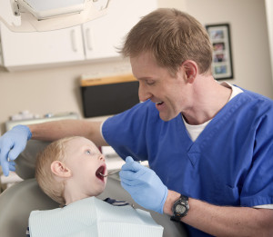family dentist in Northeast Atlanta