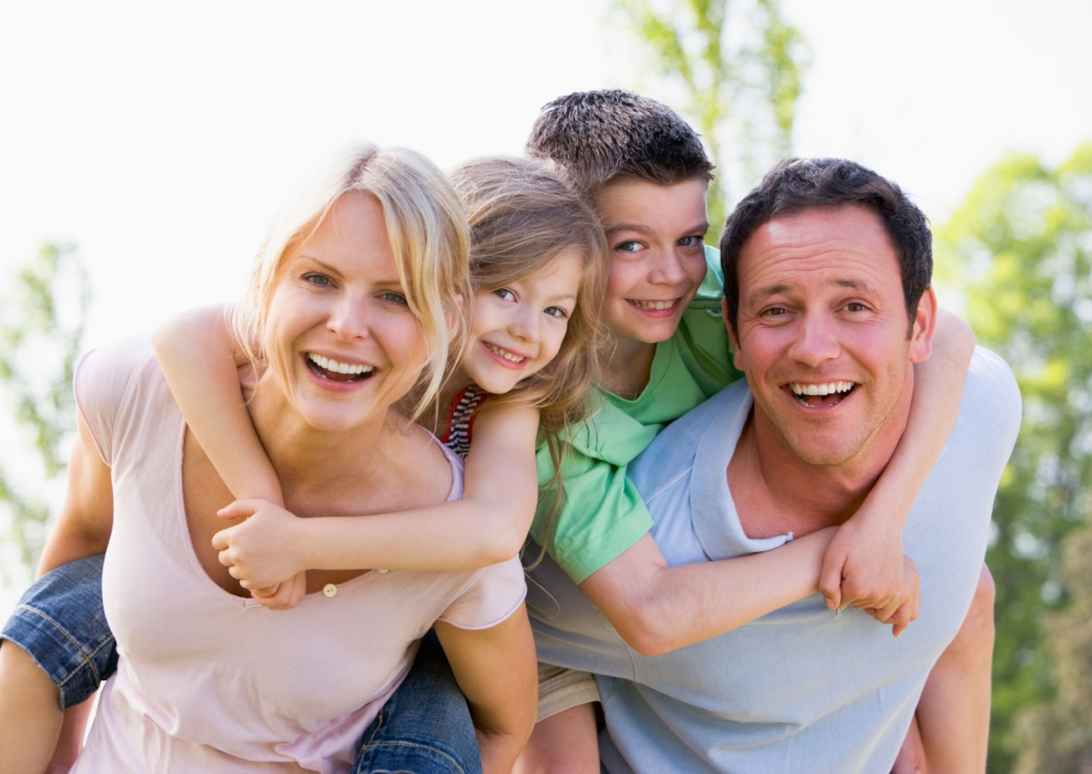 family dentist in Northeast Atlanta